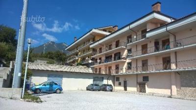 Vai alla scheda: Appartamento Affitto - Ospedaletto d'Alpinolo (AV) - Rif. 6093