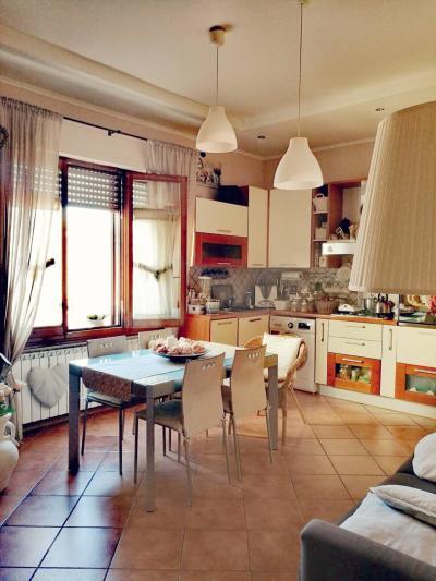 Vai alla scheda: Appartamento Vendita - Certaldo (FI) - Rif. 8319