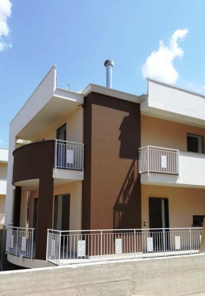 Vai alla scheda: Villa a schiera Vendita - Cicciano (NA) - Rif. 8085