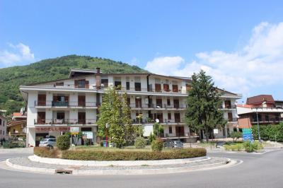 Vai alla scheda: Appartamento Vendita - Monteforte Irpino (AV) | Taverna Campanile - Rif. 7088