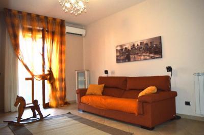 Vai alla scheda: Appartamento Vendita - San Nicola la Strada (CE) | L.Da Vinci - Rif. 158T