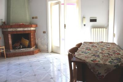 Vai alla scheda: Appartamento Vendita - Monteforte Irpino (AV) | Centro - Rif. 112476