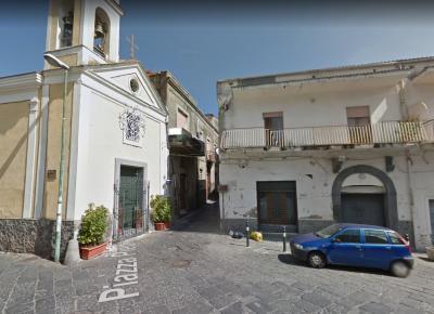 Vai alla scheda: Appartamento Vendita - Ottaviano (NA) - Rif. 7980