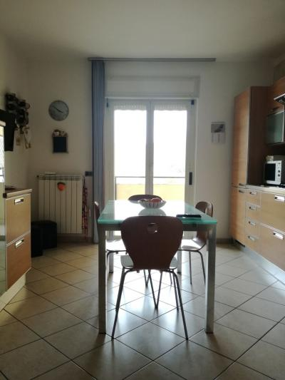 Vai alla scheda: Appartamento Vendita - San Prisco (CE) | Zona Piscina - Rif. 175/SP