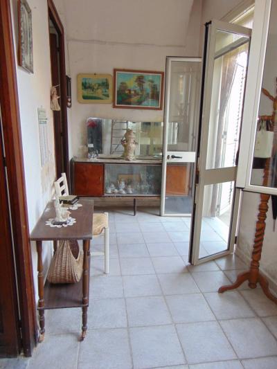 Vai alla scheda: Appartamento Vendita - San Tammaro (CE) - Rif. 25 ST