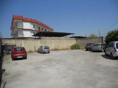 Vai alla scheda: Magazzino Affitto - Casoria (NA) - Rif. 7993