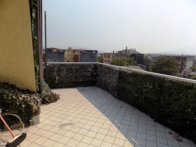 Vai alla scheda: Appartamento Affitto - San Gennaro Vesuviano (NA) - Rif. 7986