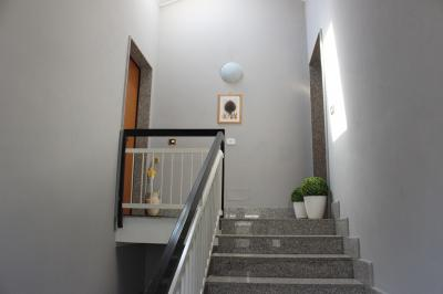 Vai alla scheda: Appartamento Vendita - Monteforte Irpino (AV) | Taverna Campanile - Rif. 112480