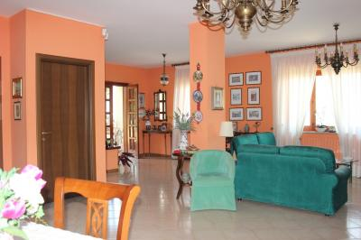 Vai alla scheda: Villa singola Vendita - Monteforte Irpino (AV) | Alvanella - Rif. 112479