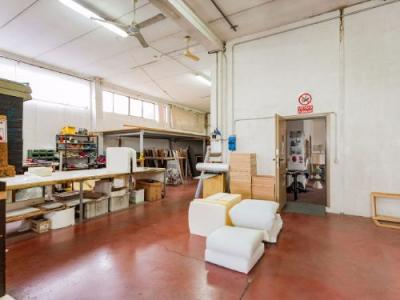 Vai alla scheda: Capannone Industriale Vendita - Barberino Val d'Elsa (FI) | Linari - Rif. 8348