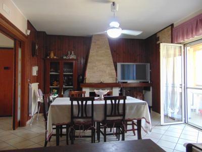 Vai alla scheda: Appartamento Vendita - San Prisco (CE) | Zona Piscina - Rif. 230/SP