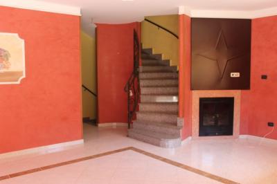Vai alla scheda: Villa a schiera Affitto - Monteforte Irpino (AV) | Breccelle - Rif. 0032