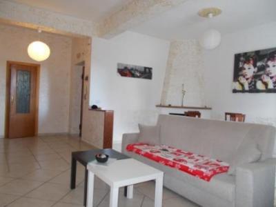 Vai alla scheda: Appartamento Affitto - Santa Maria Capua Vetere (CE) | Zona Villa - Rif. 350ARVIL