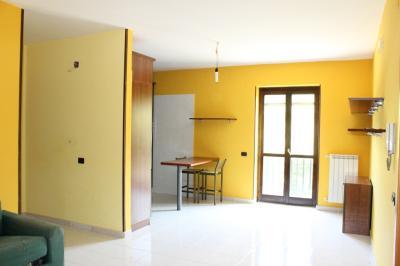 Vai alla scheda: Appartamento Vendita - Monteforte Irpino (AV) | Taverna Campanile - Rif. 34