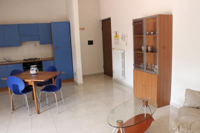 Vai alla scheda: Appartamento Vendita - Monteforte Irpino (AV) | Nazionale - Rif. 36