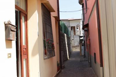 Vai alla scheda: Casa Semindipendente Vendita - Summonte (AV) - Rif. 3636