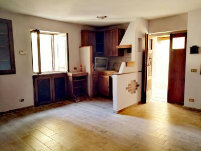 Vai alla scheda: Appartamento Vendita - San Gimignano (SI) - Rif. 8351