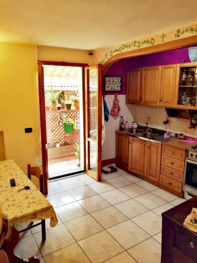 Vai alla scheda: Appartamento Vendita - Castelfiorentino (FI) - Rif. 8337