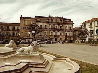 Vai alla scheda: Appartamento Vendita - Santa Maria Capua Vetere (CE) | Zona Centro Storico - Rif. 210 M
