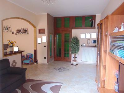 Vai alla scheda: Appartamento Vendita - San Prisco (CE) | Zona Centrale - Rif. 110.SAN PRISCO