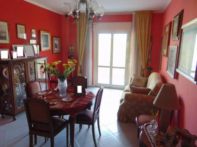 Vai alla scheda: Appartamento Vendita - San Tammaro (CE) - Rif. 105,SAN TAMMARO