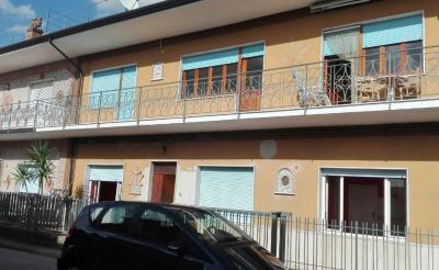 Vai alla scheda: Casa Semindipendente Vendita - Baiano (AV) - Rif. 8493