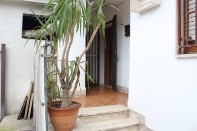 Vai alla scheda: Appartamento Affitto - San Gennaro Vesuviano (NA) - Rif. 7992