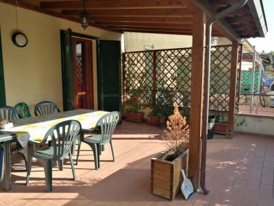 Vai alla scheda: Appartamento Vendita - Castelfiorentino (FI) - Rif. 8356