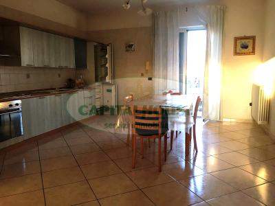 Vai alla scheda: Appartamento Affitto - Afragola (NA) | Zona Periferica - Rif. 8199