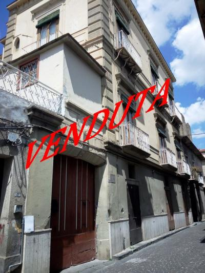Vai alla scheda: Casa indipendente Vendita - Cimitile (NA) - Rif. 8063