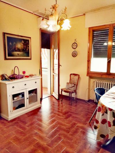 Vai alla scheda: Appartamento Vendita - Certaldo (FI) - Rif. 8359