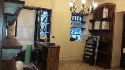 Vai alla scheda: Locale Commerciale Affitto - Capua (CE) - Rif. 400RM