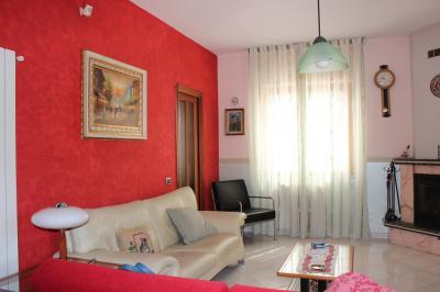 Vai alla scheda: Villa a schiera Affitto - Monteforte Irpino (AV) | Nazionale - Rif. 2409