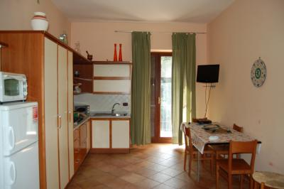 Vai alla scheda: Appartamento Affitto - Monteforte Irpino (AV)   Campi - Rif. 2414