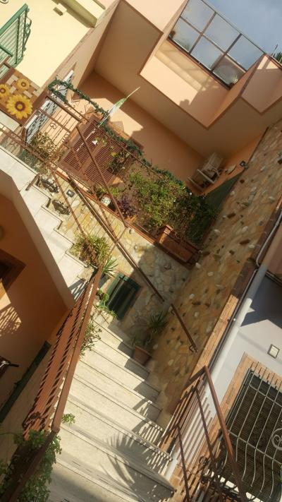 Vai alla scheda: Appartamento Vendita - Camposano (NA) - Rif. 3635
