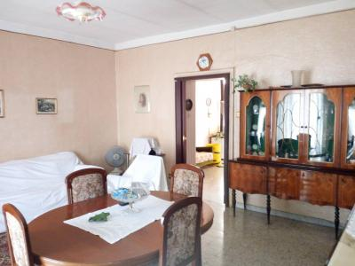 Vai alla scheda: Appartamento Vendita - Sparanise (CE) - Rif. 26Sparanise