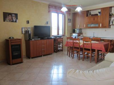 Vai alla scheda: Appartamento Vendita - Saviano (NA) - Rif. 8064