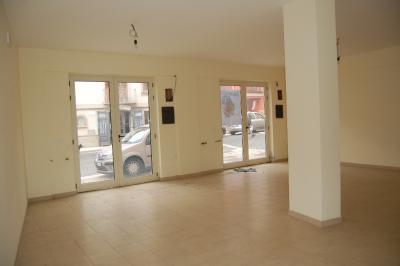 Vai alla scheda: Locale Commerciale Affitto - Monteforte Irpino (AV)   Centro - Rif. 2415