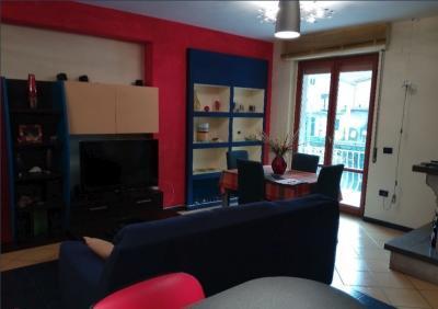 Vai alla scheda: Appartamento Vendita - Mercogliano (AV) - Rif. 3691