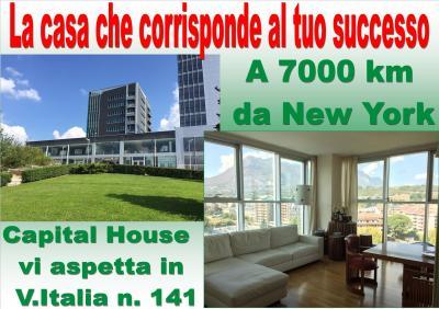 Vai alla scheda: Appartamento Vendita - Avellino (AV) | Centro - Rif. 7118