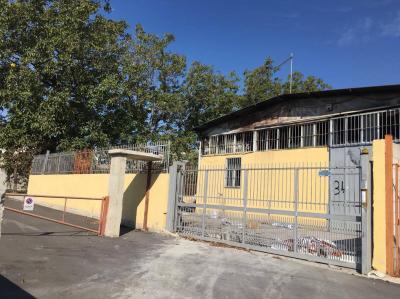 Vai alla scheda: Capannone Industriale Vendita - Avella (AV) - Rif. 8514