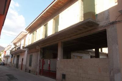 Vai alla scheda: Casa indipendente Vendita - Camposano (NA) - Rif. 8352