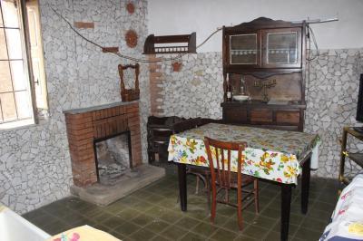 Vai alla scheda: Casa indipendente Vendita - Forino (AV) - Rif. 2416