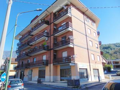 Vai alla scheda: Appartamento Vendita - Baiano (AV) - Rif. 8400