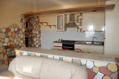 Vai alla scheda: Casa indipendente Affitto - Monteforte Irpino (AV) - Rif. 3077