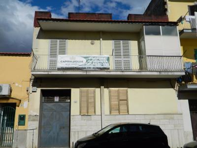 Vai alla scheda: Casa indipendente Vendita - Afragola (NA)   Zona San Michele - Rif. 8203