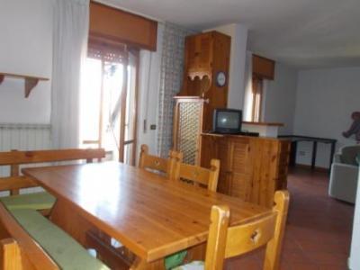 Vai alla scheda: Appartamento Affitto - Casapulla (CE) - Rif. ARRCP
