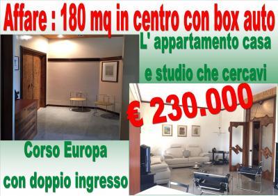Vai alla scheda: Appartamento Vendita - Avellino (AV)   Centro - Rif. 8147