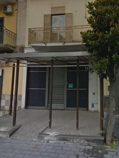 Vai alla scheda: Locale Commerciale Affitto - Nola (NA) - Rif. 8094