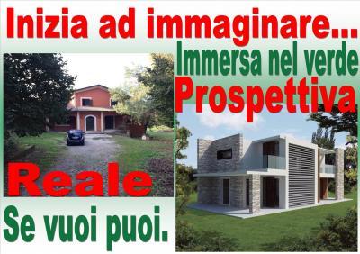 Vai alla scheda: Villa singola Vendita - Avellino (AV) - Rif. 8164